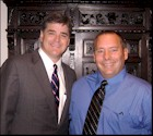 Sean Hannity and Capt Jeff Thompson